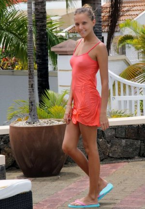 Noalie women escorts in Mango